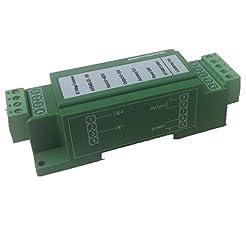 DC Voltage Transducer Voltage Sensor Tra...