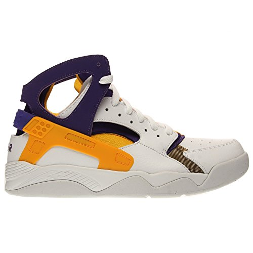 217dd7ccc69c9 nike air flight huarache mens hi top trainers 705005 sneakers shoes - Buy  Online in Oman.