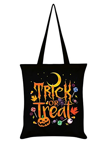 Black x Tote 42cm Or Candy 38 Trick Treat Psychedelic Bag RFqwxpa
