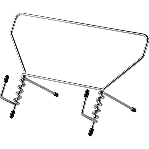 (Fellowes Wire Study Stand-Silver (10024))