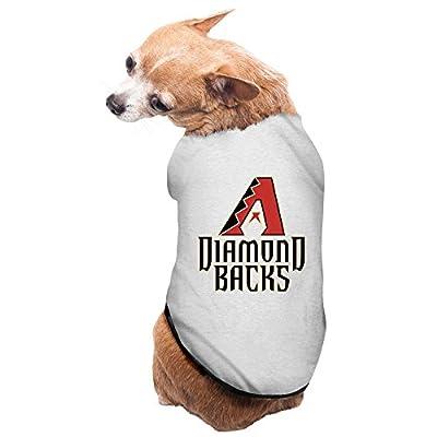 Unique Arizona Diamondbacks D-backs Baseball Dog Shirt