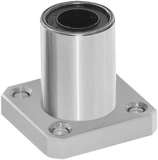 Hehilark LMK8UU DD: 8 mm, Cuadrado, Tipo Lineal, rodamientos Lisos ...