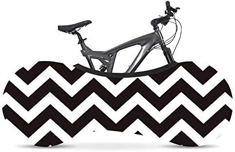 BINGFENG Cubierta De Bicicleta Decorativa Funda Bici para ...