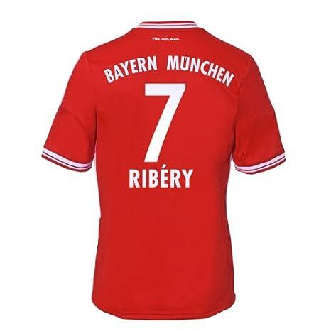Allenamento FC Bayern München modello