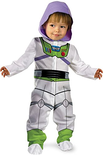 Buzz Infant-Size 12-18 months Costume -