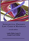 Intellectual Property: Cases & Materials