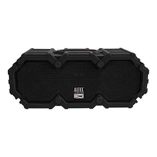 Altec Lansing IMW577 BLK LifeJacket Waterproof
