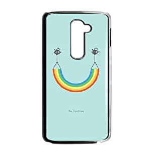 HD Special Style Images , Unique Designed Phone Case For LG G2 Generation