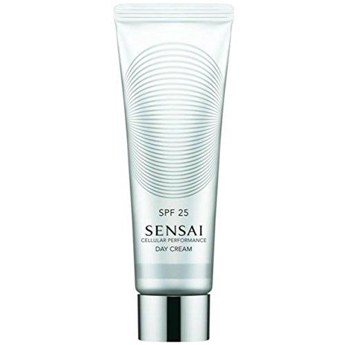 Kanebo Sensai Cellular Performance Day Cream SPF 25, 1.7 Ounce from Kanebo