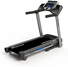 Nautilus T    Treadmill