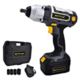41-9KdIZx1L._SL160_ What You Can Expect From the Werktough Cordless Impact Wrench