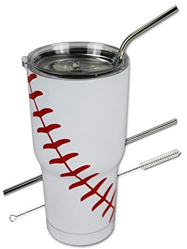 Urbanifi Baseball Tumbler 30