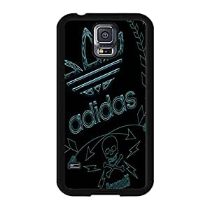 Green Logo Adidas Phone Case Cover for Samsung Galaxy S5 I9600Hipster Design