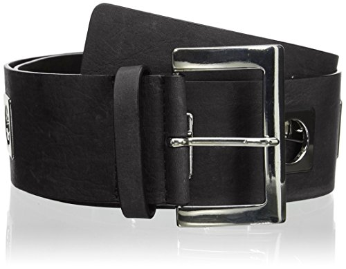Mujer 002 Selenico Para Negro Pennyblack Cinturón nero ZwtqxwYB