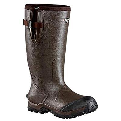 Baffin Men's Backwood Boot (11, Brown)   Hiking Boots