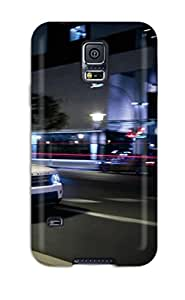 Jonathan Litt's Shop Best 2513376K77522637 Premium Case With Scratch-resistant/ Land Rover Sport 20 Case Cover For Galaxy S5