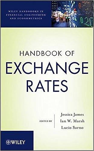 Amazon handbook of exchange rates 9780470768839 jessica handbook of exchange rates 1st edition fandeluxe Choice Image