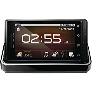 Motorola Droid Multimedia Dock (Retail Packaging) - compatible with the first Droid A855