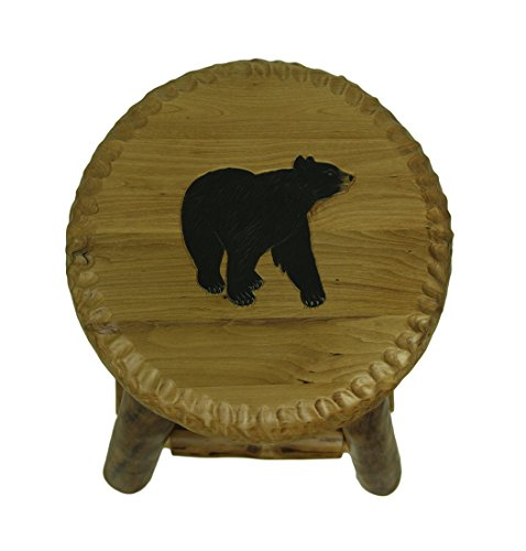 Brown Bears Bar Stools Price Compare
