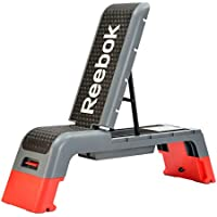 Reebok Professional Workout Bench