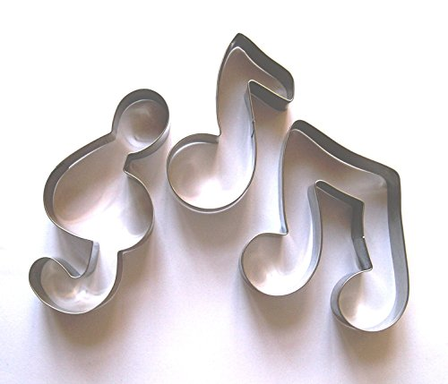 music cookie cutters - 5