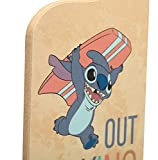 Open Road Brands Disney Lilo and Stitch Double