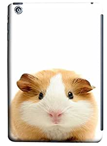 iPad Mini Guinea pig PC Custom iPad Mini Case Cover -by 2016 new model
