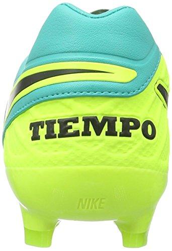 Nike II Tiempo Cleats Firm Legacy Ground xg78wqgZ