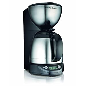 Hamilton Beach 10 Cup Coffee Maker