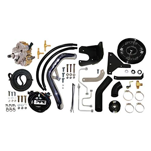 Dual Fueler Install Kit With Cp3 Pump Dodge Cummins 5.9L 03-04