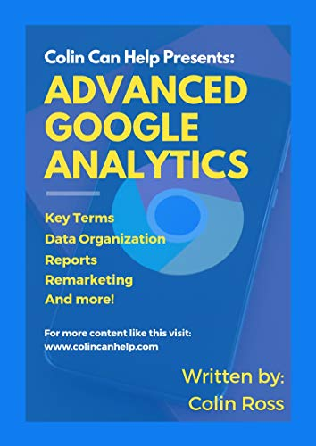 20 Best New Google Analytics eBooks To Read In 2019