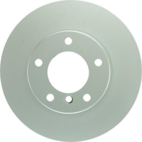 5lug Vibe -Combo Brake Kit F+R Full Kit 4 OEM Replacement Great-Life Premium Disc Brake Rotors 8 Ceramic Pads