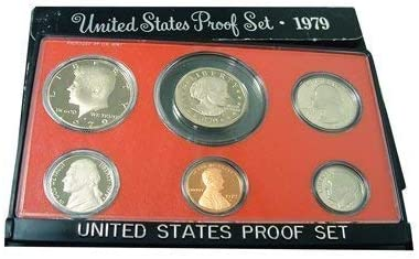 1979 Proof Set