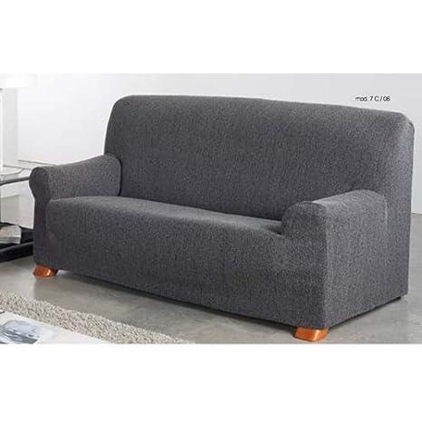 Eysa Atlas - Fundas de sofá (2 Plazas), Color Crema: Amazon ...