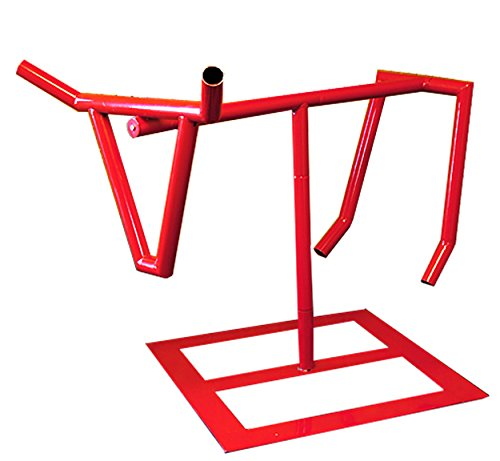 Apple Picker Roping Dummy Red