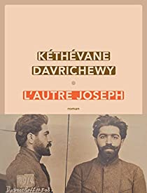L'autre Joseph par Davrichewy