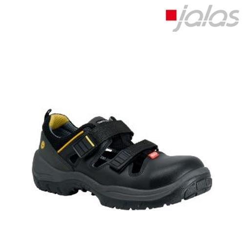 Sandales de sécurité S1ESD xrd Amortissement Jalas® 3100travail San Dale