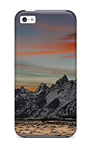 Premium [WuduFjE3598iZkJp]mountain Case For Iphone 5c- Eco-friendly Packaging