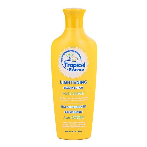 Tropical Essence Lightening Beauty Lotion With Lemon (Lightening Essence)