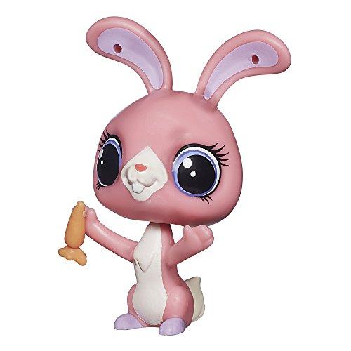 Littlest Pet Shop Single Pet Bunny