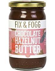 Fix & Fogg Gourmet Dark Chocolate Hazelnut Butter 275g