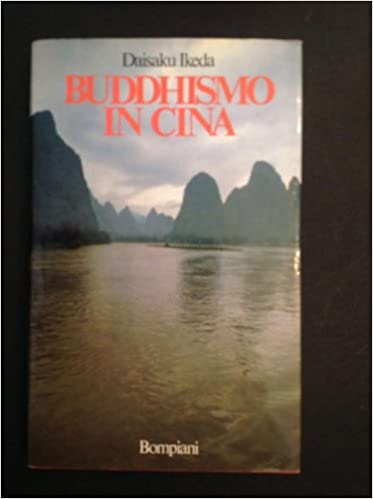 Buddhismo in Cina