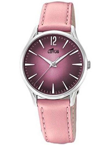 WATCH LOTUS 18406-2 WOMAN