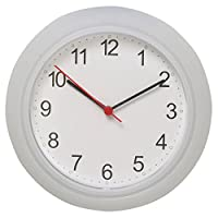 Ikea Wall Clock White (2 Pack) 9.75&quot...