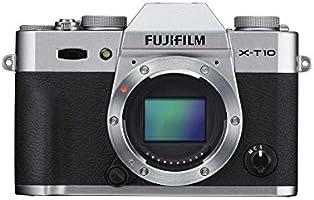Fujifilm X-T10 BS Cámara Digital, Black
