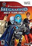 MEGAMIND: MEGA TEAM UNITE-NLA