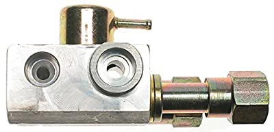 ACDelco 217-3054 Professional Fuel Injection Pressure Regulator Kit