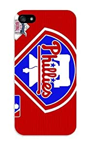 Mlb- Philadelphia Phillies - Silhouette On iphone 6 4.7 Case