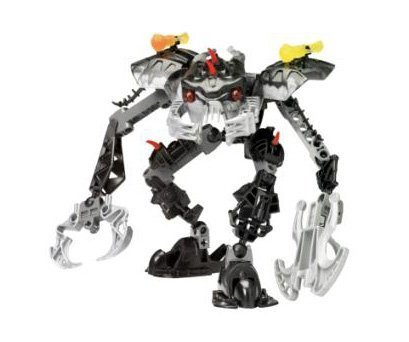 Toys bionicles obvious