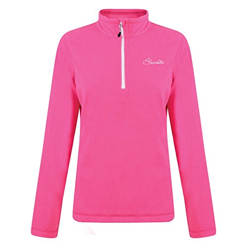 2b Dare Dry II Freeze Fleece Women's Pink Cyber aqdBqn7